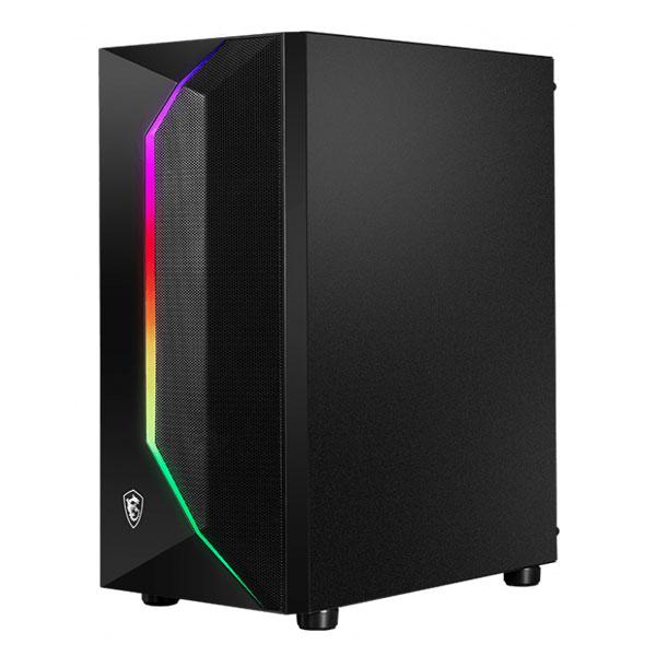 msi mag vampiric 100r gaming cabinet 3