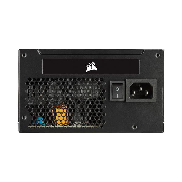 Corsair SMPS VS500 500W Power Supply 80 Plus Certified Non-Modular ATX PSU