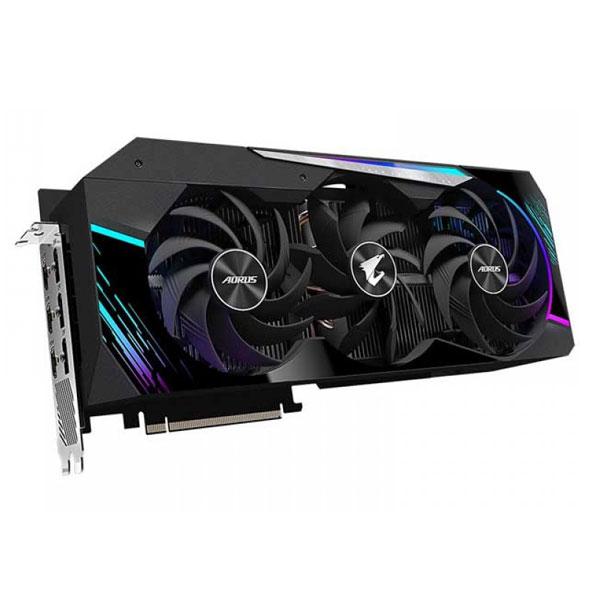 Gigabyte AORUS GeForce RTX 3080 MASTER 10G Graphic Card GV-N3080AORUS M-10GD