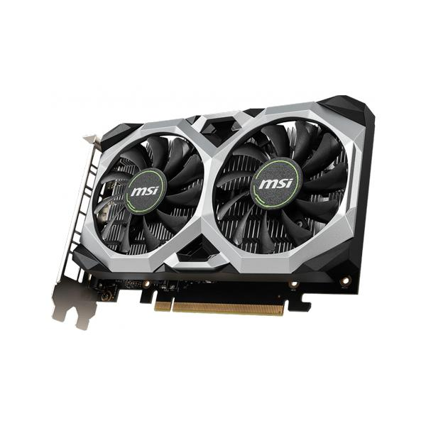 Msi GTX 1650 D6 Ventus XS OCV1 4GB GDDR6 Graphics Card