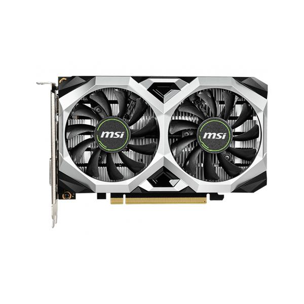 msi gtx 1650 ventus xs ocv1 4gb graphics card 4