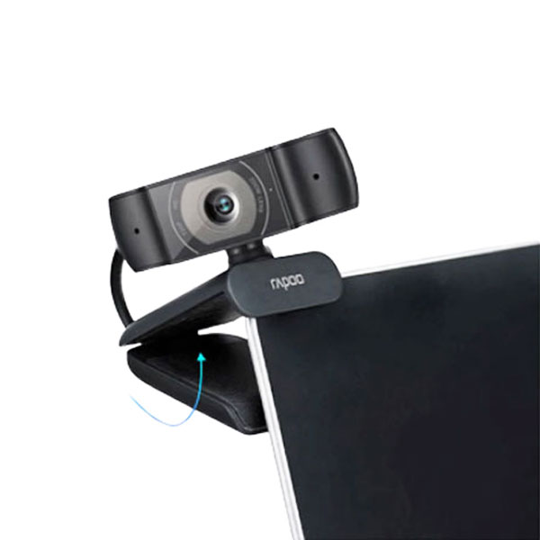 rapoo c200 hd webcam 2