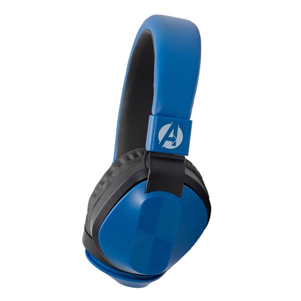 reconnect 301 marvel avengers wireless headphone 3