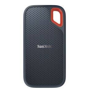 Sandisk 500 GB Extreme Portable