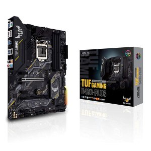 Asus TUF Gaming B460-PLUS Motherboard