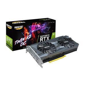 Inno3d RTX 3060 Ti Twin X2 OC 8GB Graphics Card