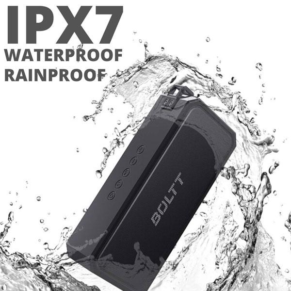 Fire Boltt BS1300 20 W Bluetooth Speaker