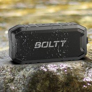Fire Boltt BS1500 Bluetooth Speaker black