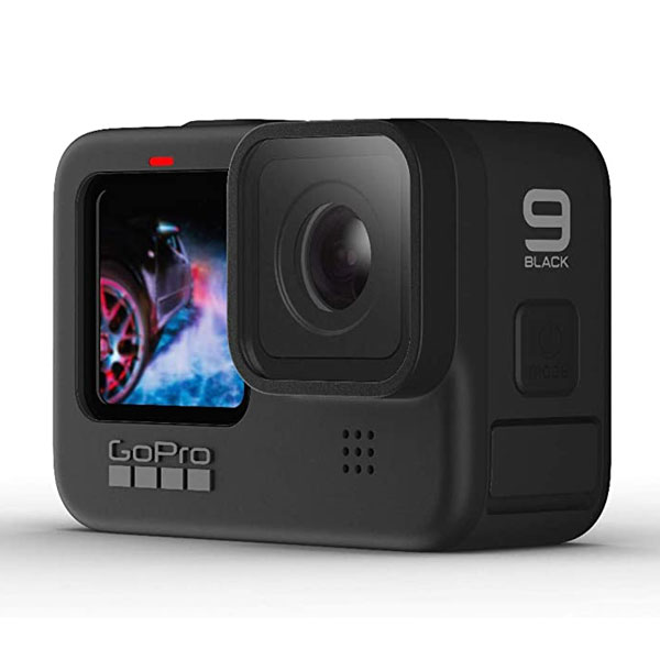GoPro Hero 9 Action Camera