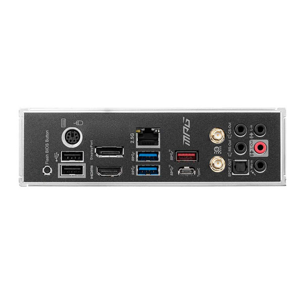 Msi MPG B550 Gaming Edge WIFI Motherboard