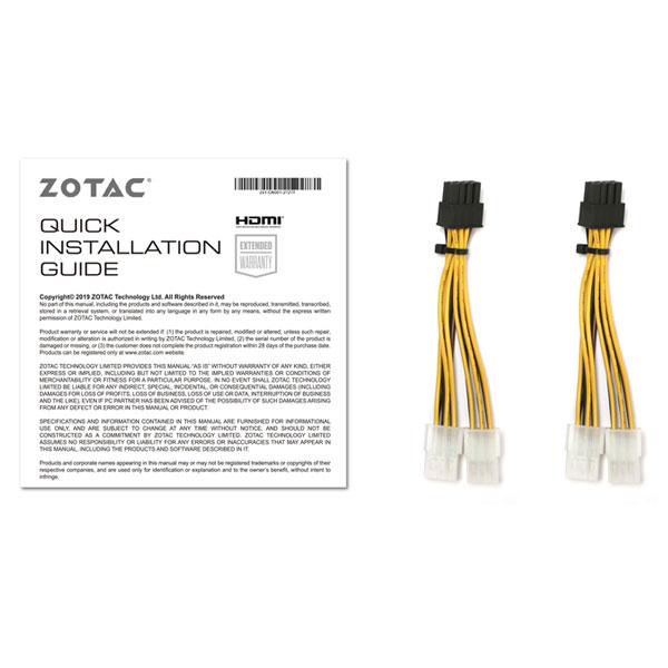 zotac gaming rtx 3060 amp white zt a30600f 10p 7