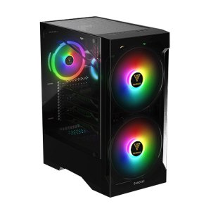 Gamdias Apollo E2 Mid Tower Gaming Cabinet Computer Case