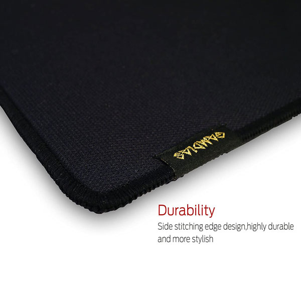 Gamdias NYX P1 Extended Gaming Mouse Pad