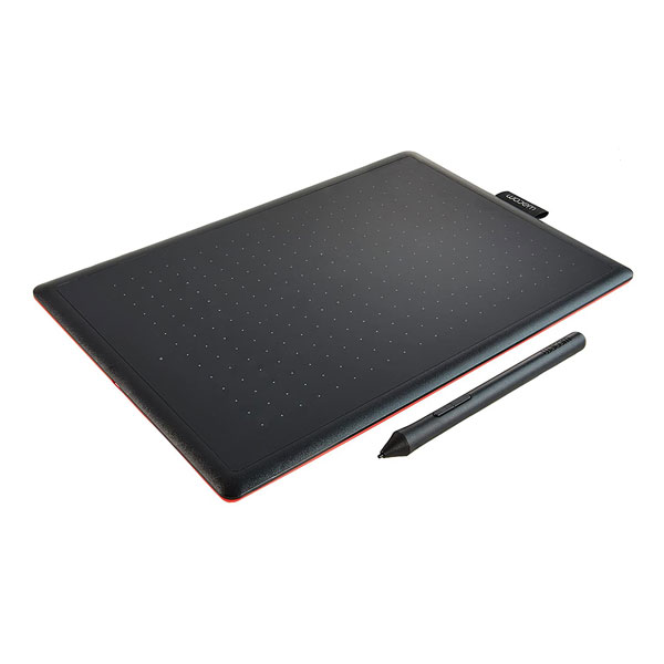 wacom one by 8.5inch pen tablet 2