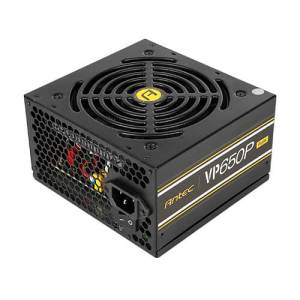 Antec VP650 Plus 650w 80 Plus Non-Modular Power Supply