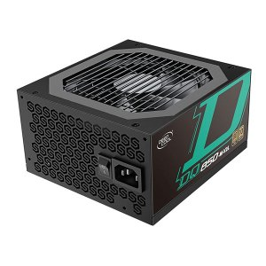 DEEPCOOL DQ850-M V2 850W 80 Plus Gold Full Modular SMPS Power Supply