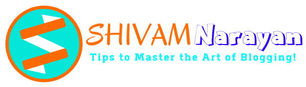 Shivam Narayan – Helping you to Grow Digitally!