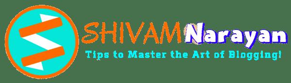 Shivam Narayan – Helping you to Grow Digitally!