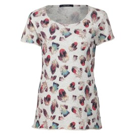 Printed Top by Monte Carlo