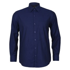 Dark Blue Shirt- Monte carlo_Rs. 1699