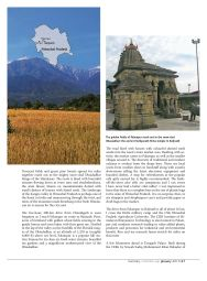 Travel|Harmony Magazine|2014