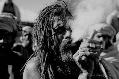 Holy Smoke !