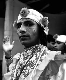 Dancer - Uttarakhand