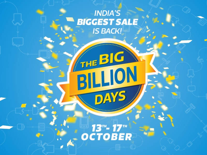 review-flipkart-big-billion-day-sale