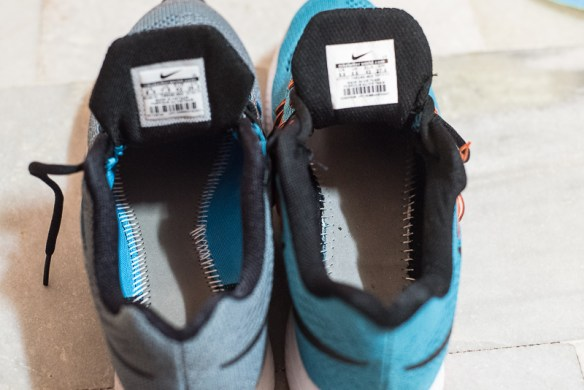 hot sale online 64e74 1cc9a Snapdeal sold me fake Nike shoes - Great fakes but a really ...