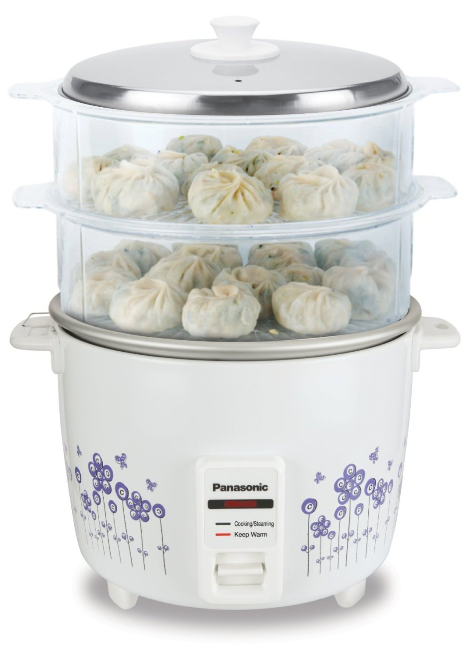 Tips-to-use-your-Panasonic-Electric-Rice-Cooker-Better