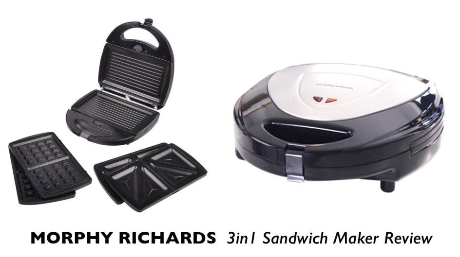 review morphy richards 3 in 1 toast waffle grill sandwich maker mom photographer destiny. Black Bedroom Furniture Sets. Home Design Ideas