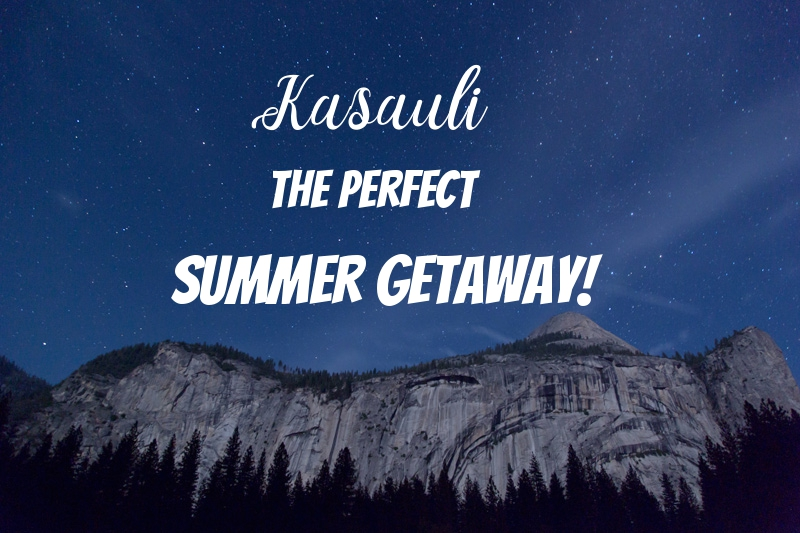 Kasauli-the perfect summer getaway! Sightseeing and tourist attractions.