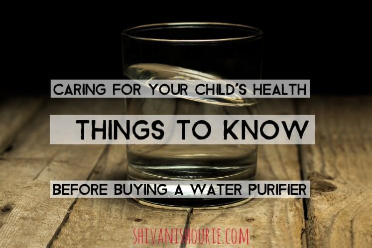 water puri