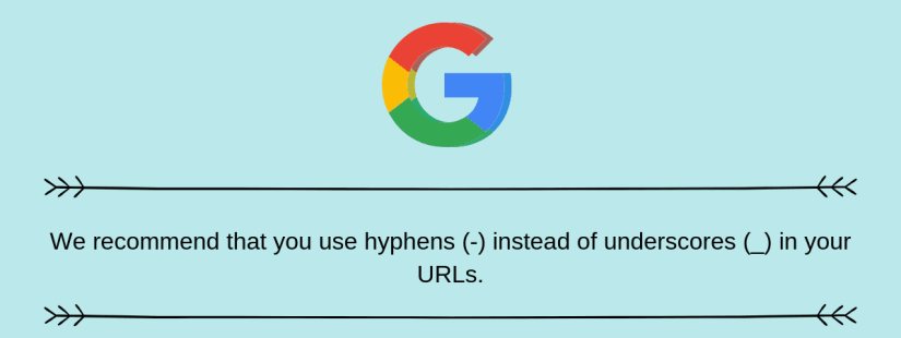 Google recommend hyphens instead of underscores.