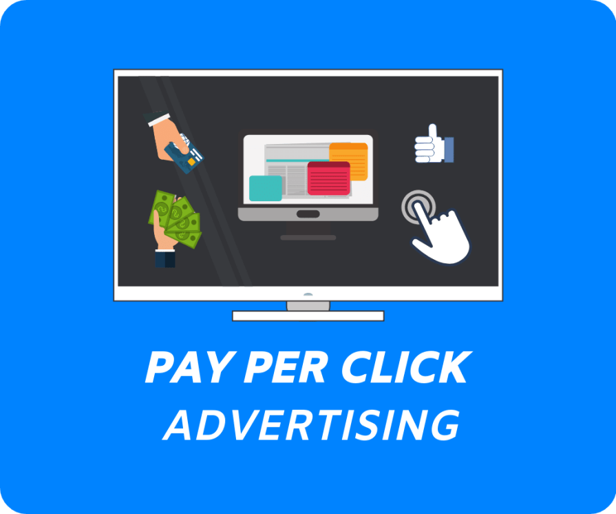 Pay Per Click Advertising Explained.