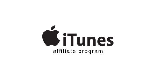 iTunes offering partnership like other affiliate programs.