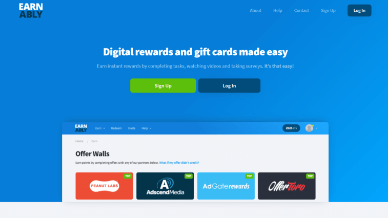 Earnably Review: Can you make money completing surveys and completing offer?