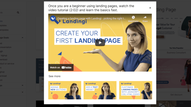Landingi review: is it the best landing page builder?