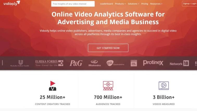 vidIQ alternatives for YouTube channel growth