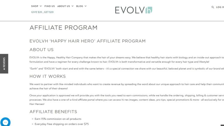 8 Best Hair Care Affiliate Programs