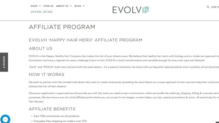 8 Best Hair Care Affiliate Programs
