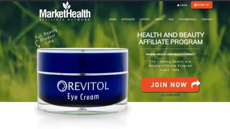 Market Health: 9 Best JVZoo alternatives For Affiliates