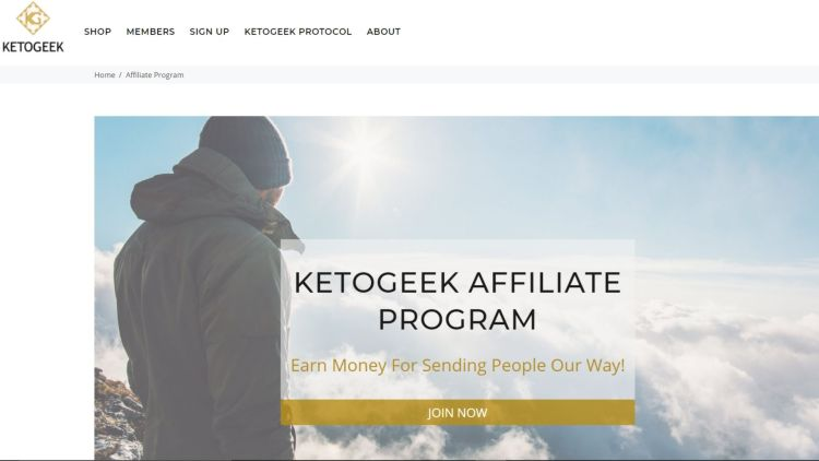 8 Best Keto Affiliate Programs