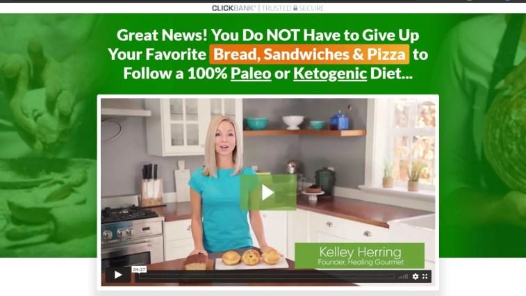keto diet affiliate program