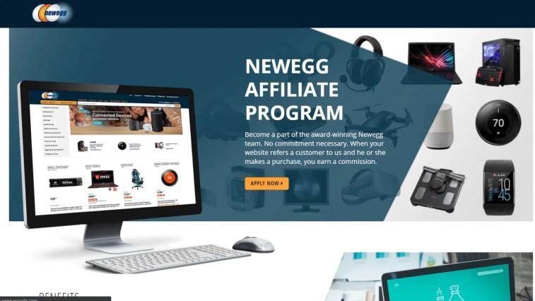 Best Online Retailer Affiliate Programs