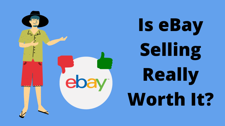 How Much Money Can You Make On eBay?