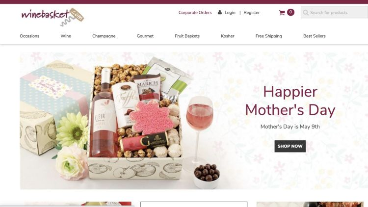 Winebasket Affiliate Program