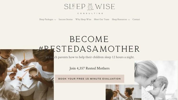 Sleep Wise Affiliate Program