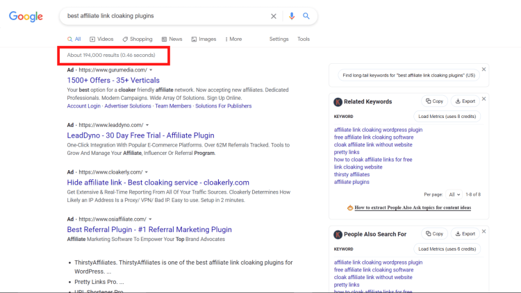 How to write an affiliate blog