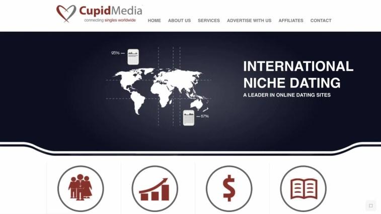 Cupid Media Affiliate Program